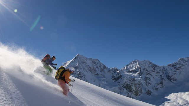 ski isola 2000