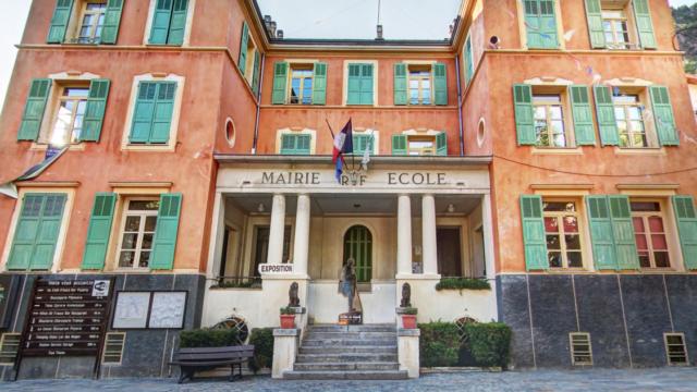 MairieIsola