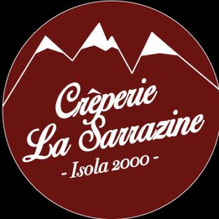 La sarrazine-logo