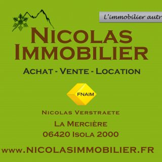 Nicola Immobilier