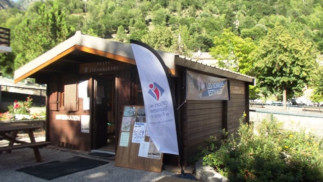 Contact isola village isola 2000 station du mercantour - Isola 2000 office de tourisme ...