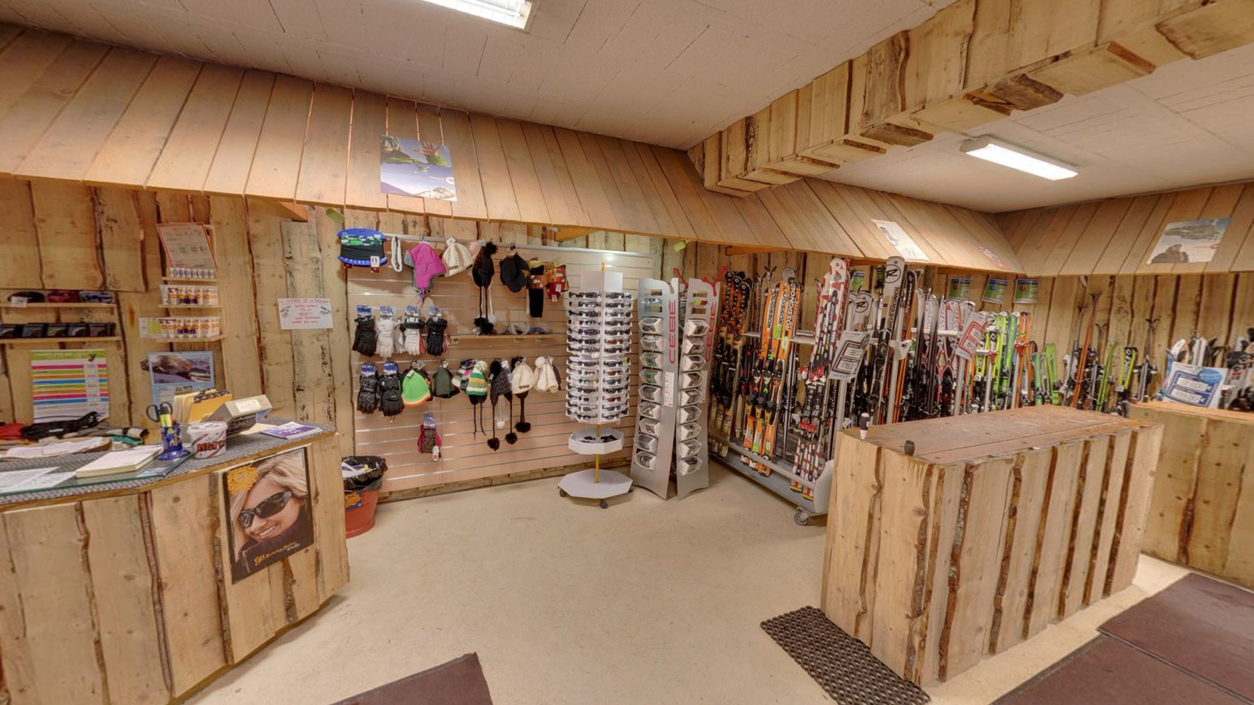 Ski fun intersport 3 boutiques votre service isola 2000 station du mercantour - Isola 2000 office de tourisme ...
