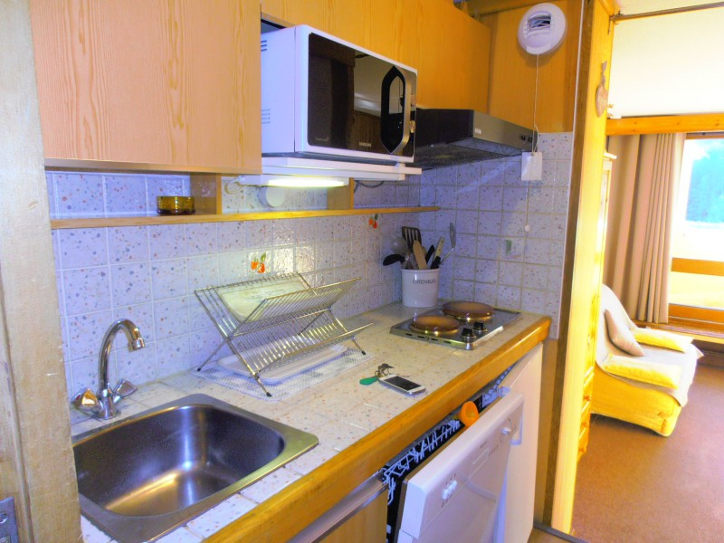 Appartement 4 personnes isola 2000 station du mercantour - Isola 2000 office de tourisme ...