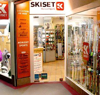 Skiset Morisset-sport 2