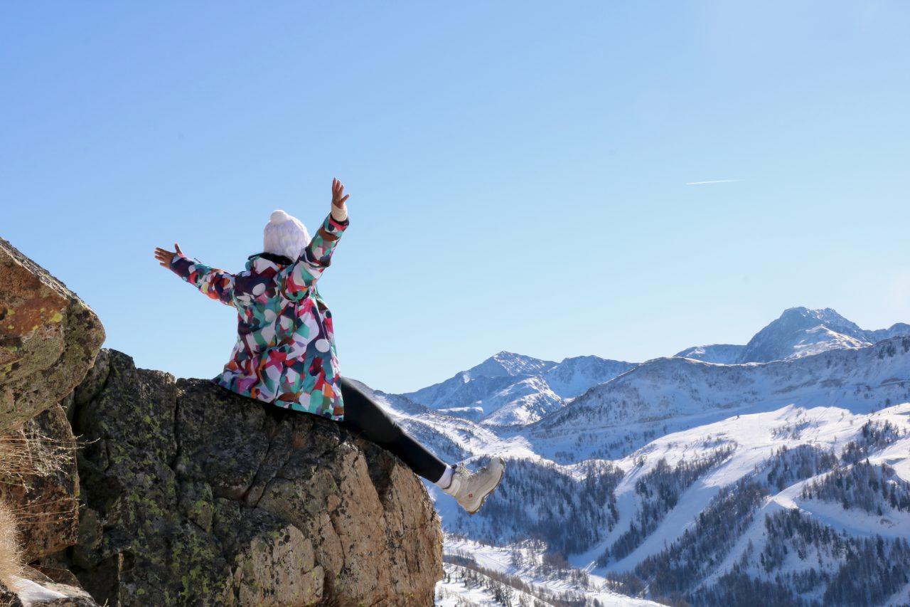 Station de ski isola 2000 vacances d 39 hiver dans les alpes du sud - Isola 2000 office de tourisme ...