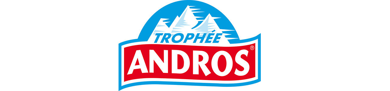 Andros bandeau logo