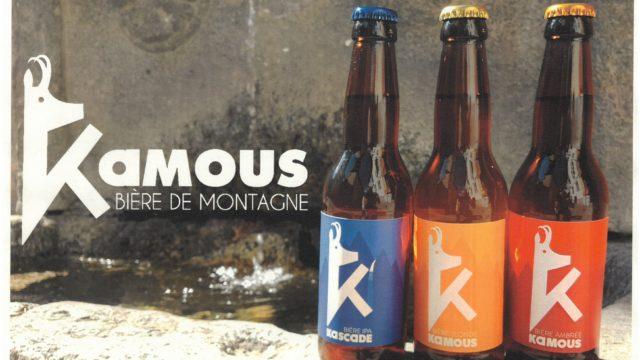Bière Kamous